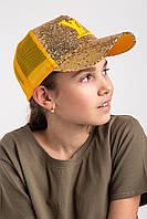 Легкая летняя кепка для девочки - Louis Vuitton (к31)