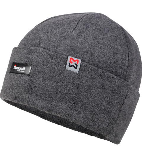 Флисовая шапка THINSULATE GRAY Wurth