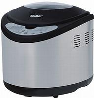 Хлебопечка Zelmer 43Z010 (450 Вт,12 програм,форма выпечки кирпич)