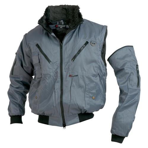 Куртка зимняя рабочая Modyf Wurth