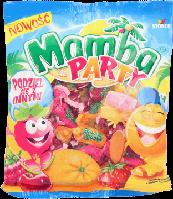 Жевательный конфеты Mamba Party в упаковке, 150гр