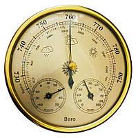 Термогигрометр Baro 873 со встроенными барометром