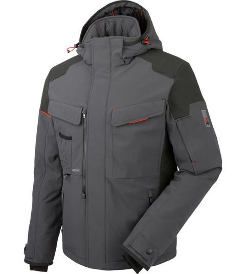 Куртка зимняя Modyf Antracit Wurth