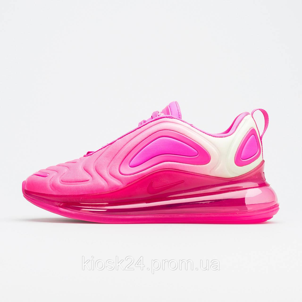 15d55abb Оригинальные кроссовки Nike Air Max 720 (GS) (AQ3195-601): продажа ...