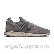 Кроссовки New Balance 247 Nubuck Grey