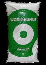 BIOBIZZ Worm-Humus 40L