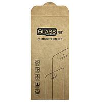 Коробка картон для стекла brown