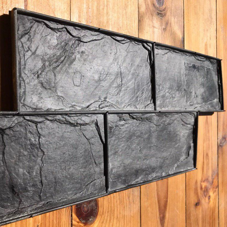 Купить камень по бетону керамзитобетон дом в пол блока