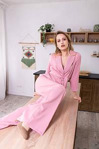Костюм Lilove 42-549 56-58 розовый