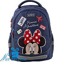 Школьный ортопедический рюкзак для девочки Kite Minnie MI19-700M, фото 1