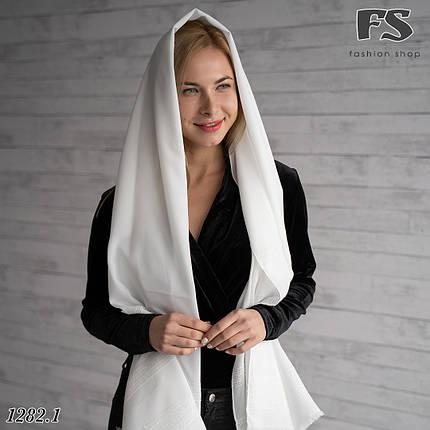 Весільний шарф для вінчання Лала, фото 2