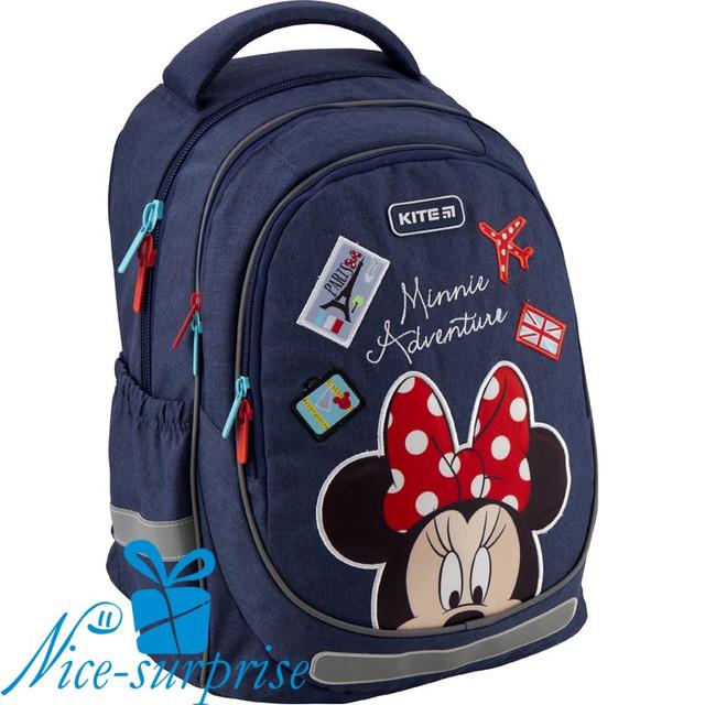 купить школьный ортопедический рюкзак для девочки в Киеве
