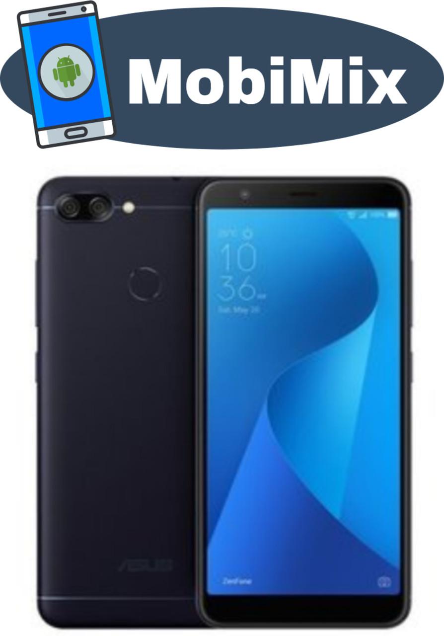 ASUS Zenfone Max Plus M1 ZB570TL 3/32GB Black Global