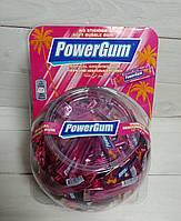 Power Gum Tropical Жевательная резинка пластинки тропический вкус 300 шт Турция