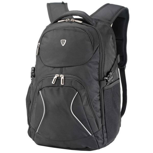 """Рюкзак для ноутбука Sumdex PON-379BK 17"""""""
