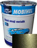 Автокраска, автоэмаль металлик Сочи №360