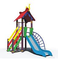 Детский комплекс «Петушок» 1.2м