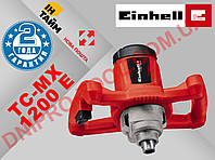 Миксер  для раствора, строительный Einhell TC- MX 1200 E (4258545)
