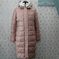 e1343ba3010 Пальто-пуховик женский в Украине. Сравнить цены