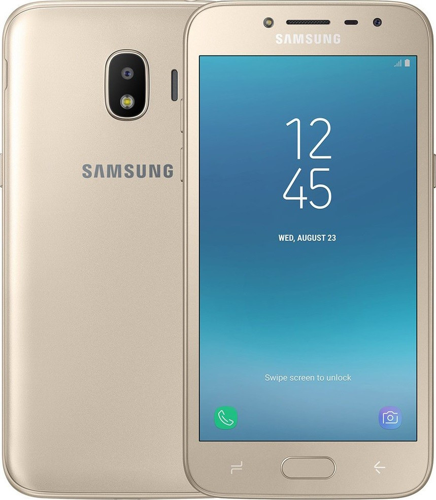 Смартфон Samsung Galaxy J4 Plus 2018 3/32GB Gold (J415F)