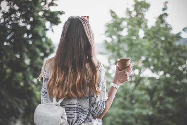 Фото русых волос
