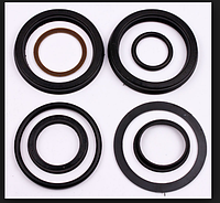 Палець Т25-2805094-Б поперечки причіпного пристрою (Т-40)