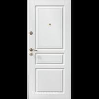 """Входная дверь """" Steelguard Maxima"""" 2050*880мм Termo Screen белый мат"""