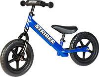 Беговел Strider Sport (синий), фото 1