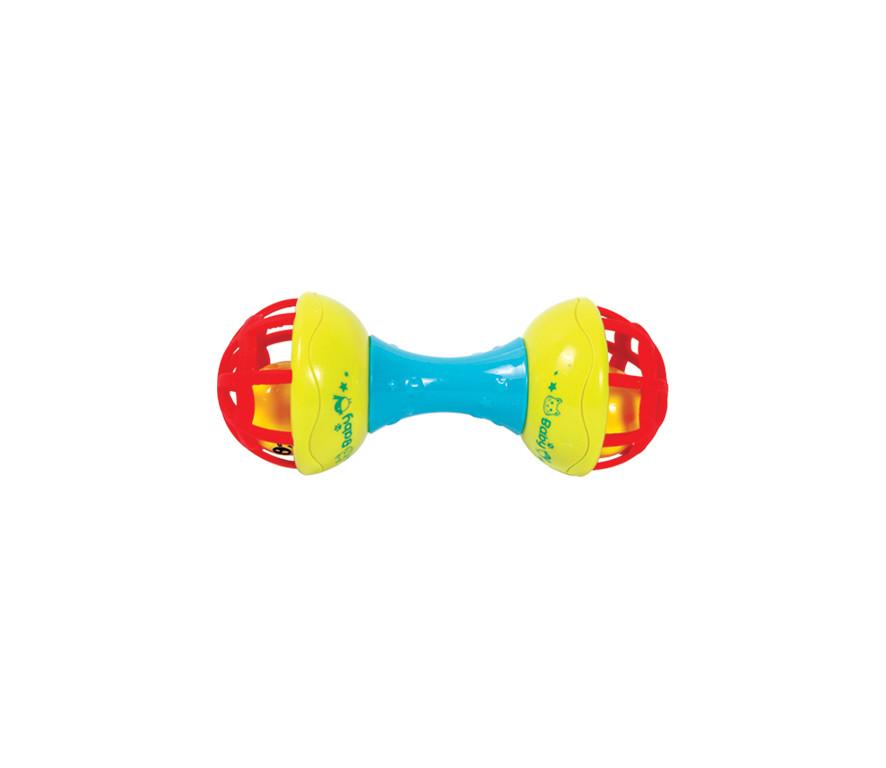 """Іграшка-брязкальце для дітей т/м """"Lindo"""""""