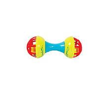 """Іграшка-брязкальце для дитяче т/м """"Lindo"""" різнокольорове Б 347"""
