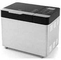 Хлебопечка Zelmer BM 1600 INOX (680 Вт,13 програм,круглая и прямоугольная формы для выпечки)