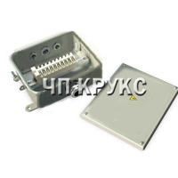Коробка с зажимами наборными КЗНС-08 У2 IP54