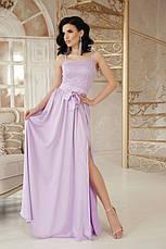 Сукня жіноча вечірня, коктельное, розмір:S M L XL, фото 2