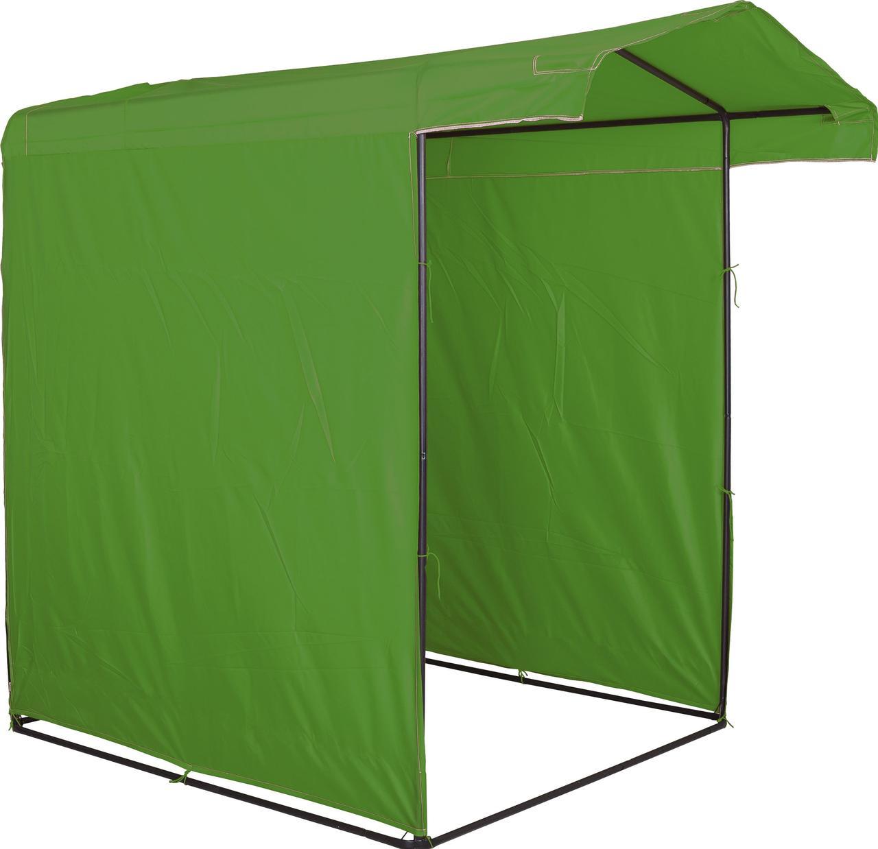 Тент на торговую палатку 1,5х1,5 м