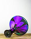 Колба для кальяна Craft (Украина) Multicolor, фото 2