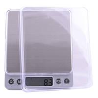 Ювелирные весы до 6295, до 2 кг + чаша, точность до 0,1 гр