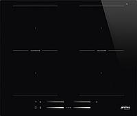 Индукционная варочная поверхность Smeg SI2M7643D