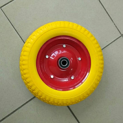 Колесо 3.50 -8 TL (под ось 20 мм), фото 2