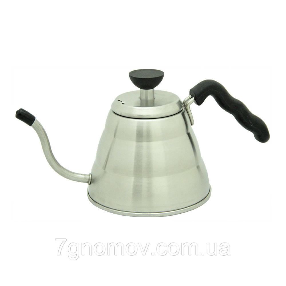 Чайник-кофейник Мастер-кофе  1л.
