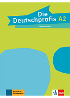 Die Deutschprofis A2 Lehrerhandbuch