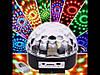 Диско-шар MUSIC BALL  с BLUETOOTH , фото 5