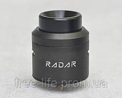 Geekvape Radar RDA цвет синий blue  Оригинал