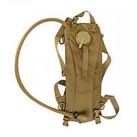 Питьевая система, гидратор, Camelbak, Coyote, 3л, армии Великобритании