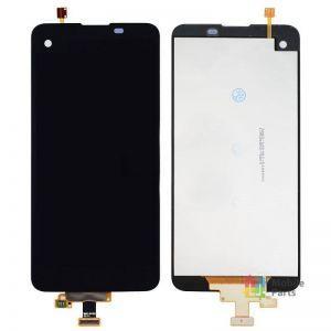 Дисплей с тачскрином LG K5 X220 Dual Sim черный (HQ)