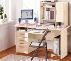 Столы компьютерные, письменные