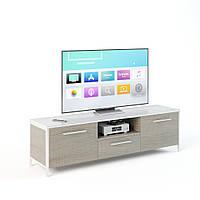 Подставка под телевизор UNTV 01W 42,5×155×36,5