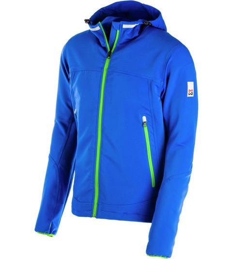 Куртка Modyf Softshell Blu Wurth