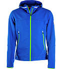 Куртка Modyf Softshell Blu Wurth, фото 5