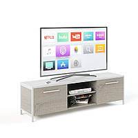 Подставка под телевизор UNTV 02W 42,5×155×36,5