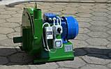 Зернодробарка молоткова, 1500 кг/год, фото 3